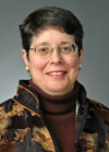 Adjunct Professor Grace Allison