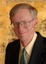 UNM Law Professor Jim Ellis