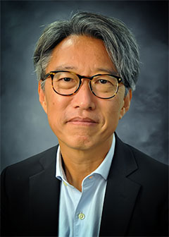 Photo of Professor Kang