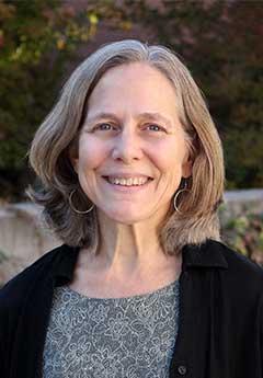 Professor Jennifer Moore