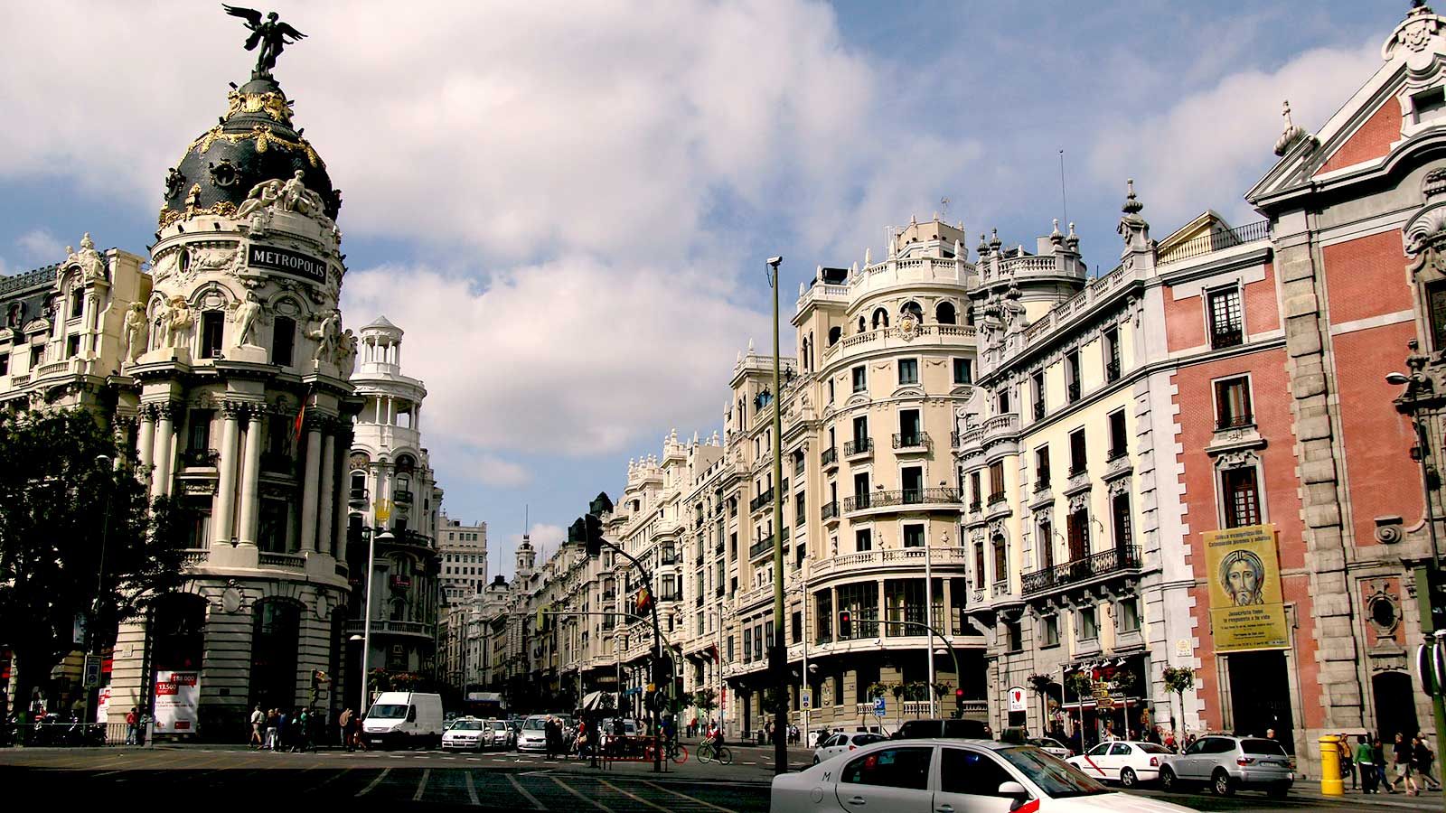 Apply Now! Madrid Summer Law Institute 2019 is Filling Quickly!