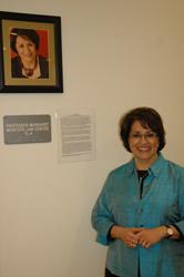 Professor Margaret E. Montoya