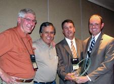 Clinic Award