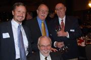 Distinguished Achievement Awards 2011
