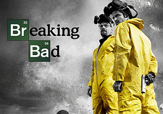 NMLR - Breaking Bad