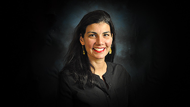 UNM Law Professor Maryam Ahranjani